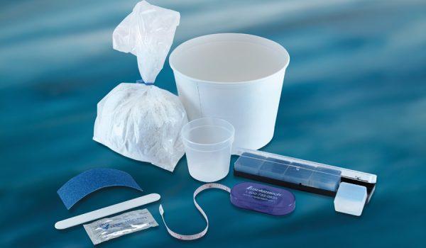 Implantech Moulage Kits