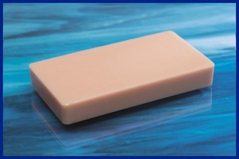 Rectangular Silicone Carving Blocks (Non-Sterile)