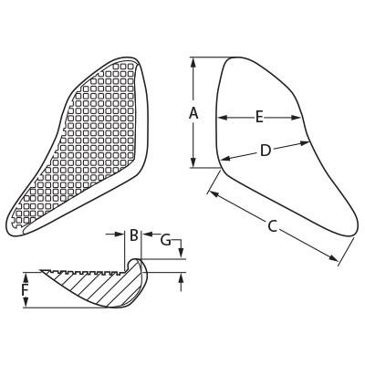 Conform™ Mandibular Angle Implant