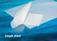 """AlliedSil™ Silicone Sheeting-Non-Reinforced, Long Term Implantable (8""""x6"""")"""