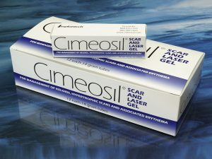 Cimeosil® Scar and Laser Gel - 12 Pack - 14 gram tube (Physicians Only)