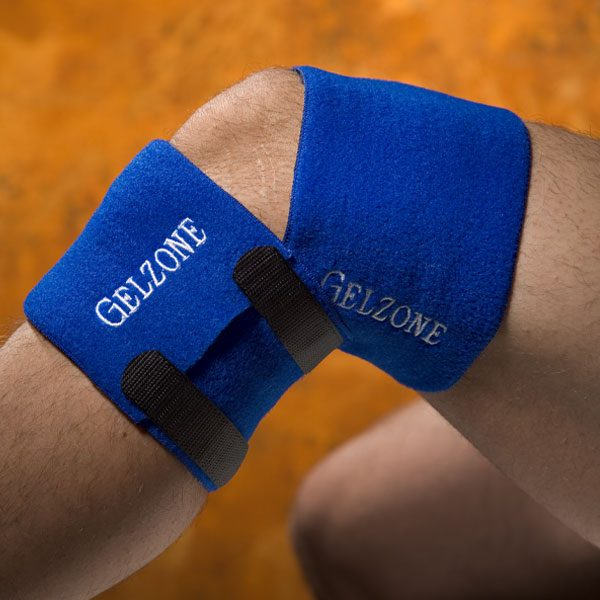 """Gelzone® Wrap <br> 4"""" x 40"""""""