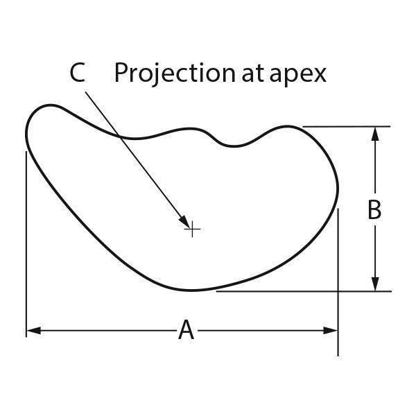 ePTFE-Coated Binder Submalar® II
