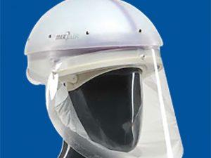 Alternative Lens Cuff for MAXAIR® SYSTEM 710 CAPR® PPE, lens cuff